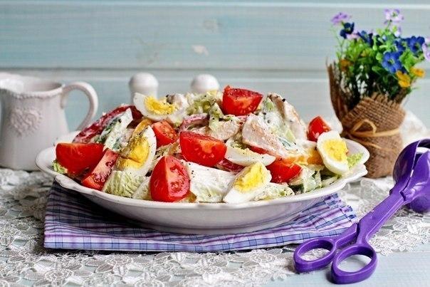salat-s-kurinoy-grudkoy