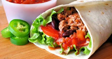 burrito-recept