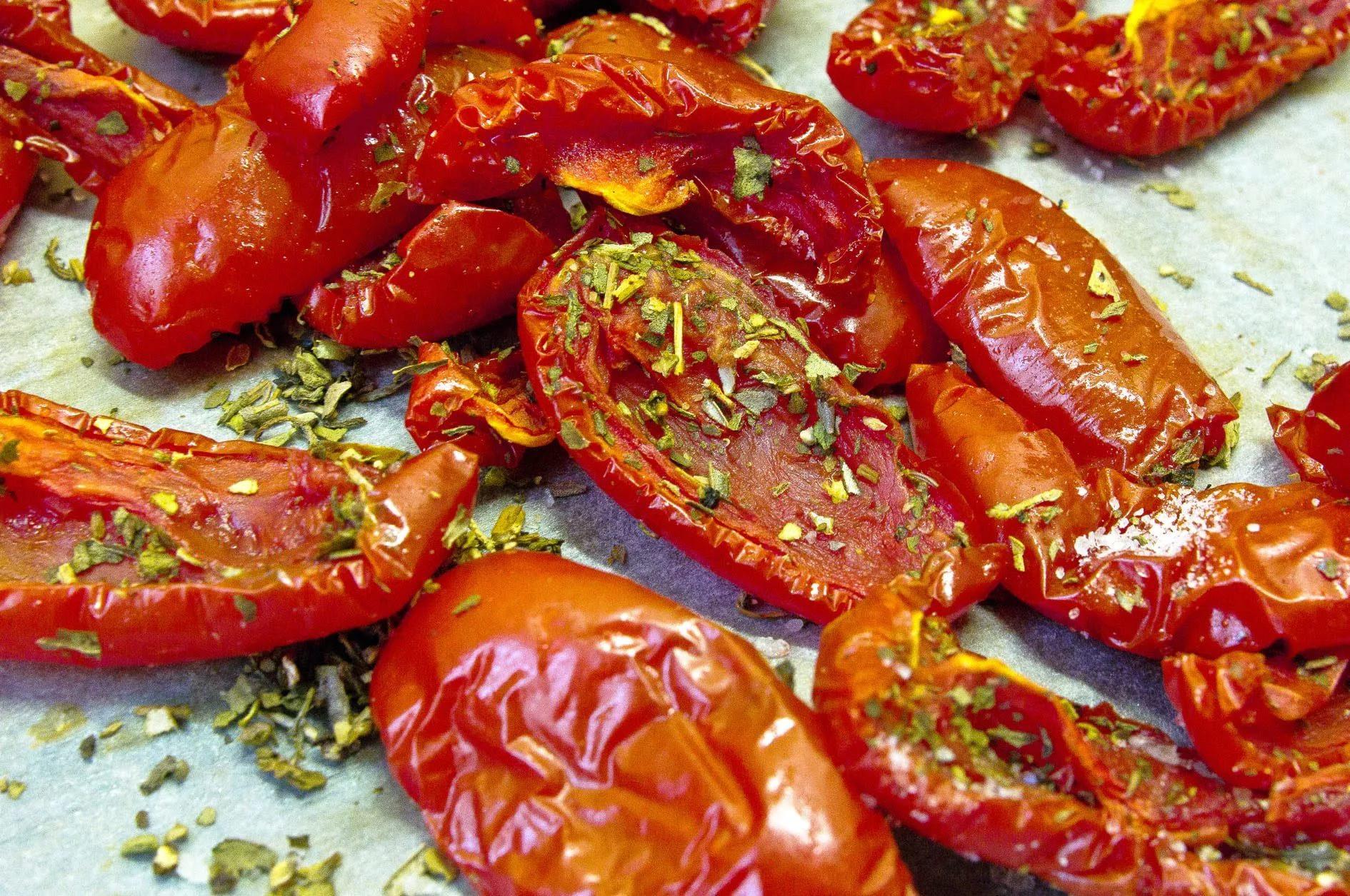 Томатная паста в домашних условиях. Лучшие рецепты томатной пасты 57