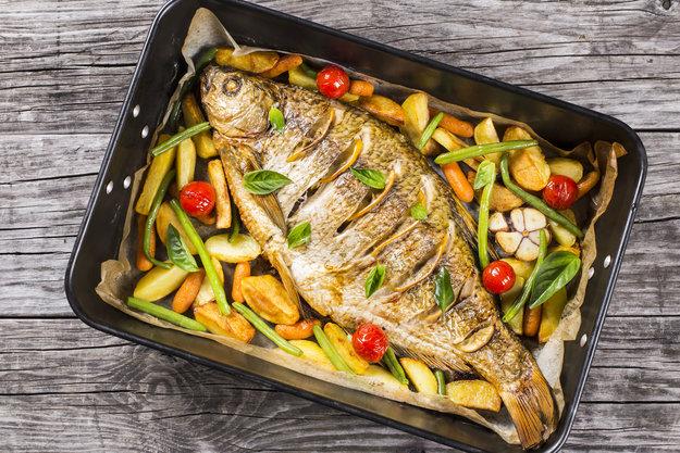 Семь самых полезных видов рыбы