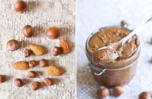 Ореховая паста «Пралине»