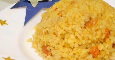 Сочиво - традиционное блюдо Рождественского Сочельника