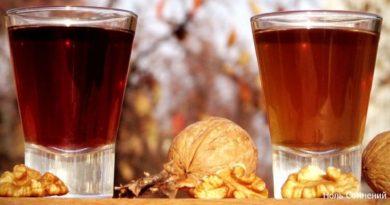 Домашний рецепт сказочного алкогольного напитка!