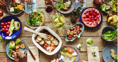Восемь правил здорового питания, которые реально работают