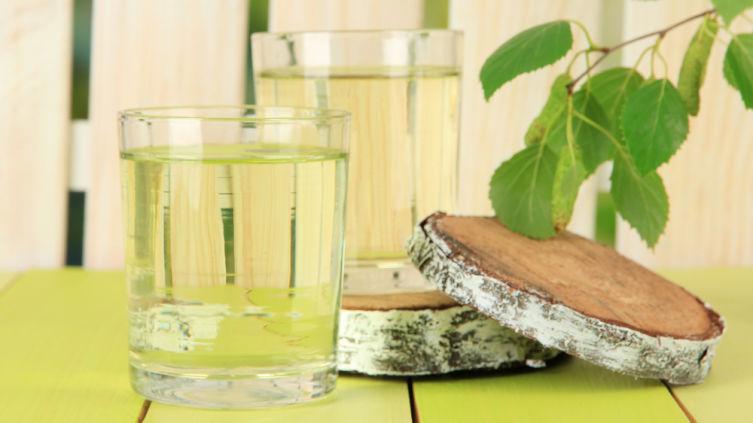 Чем полезен березовый сок?