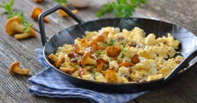 omlet-s-lisichkami