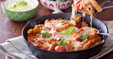 zapekanka-makarony-tomatnaya-pasta