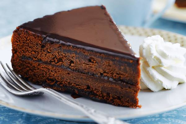 Рецепт шоколадного торта по-австрийски