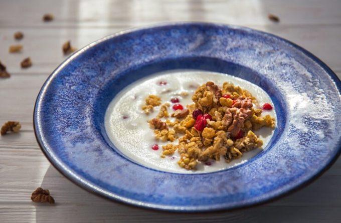 granola-na-zavtrak