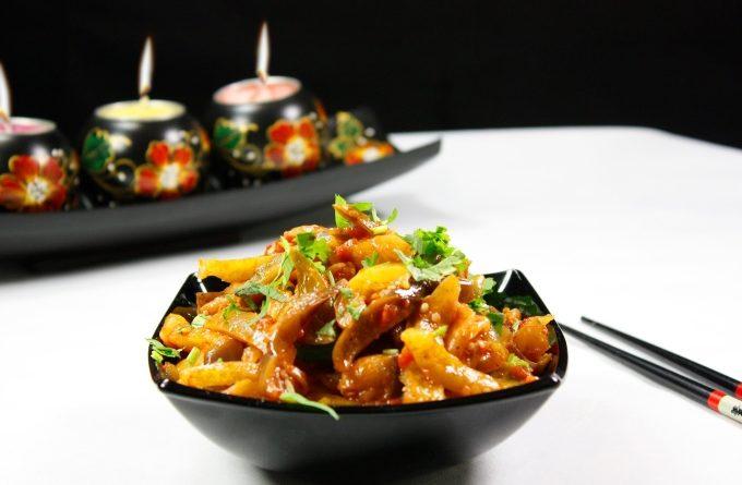 kadicha-salat-iz-baklazhanov-po-korejski