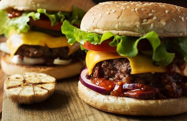 burger-s-syrom