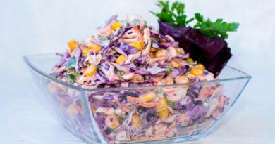 salat-koulslo