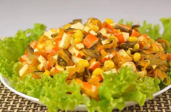 salat-s-krabovymi-palochkami-i-gribami
