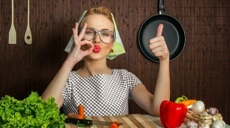 Маленькие кулинарные хитрости!