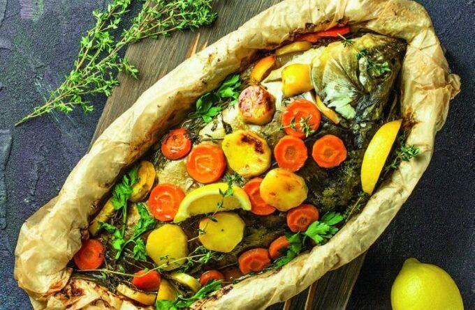 ryba-s-ovoshhami-i-limonom-v-duhovke