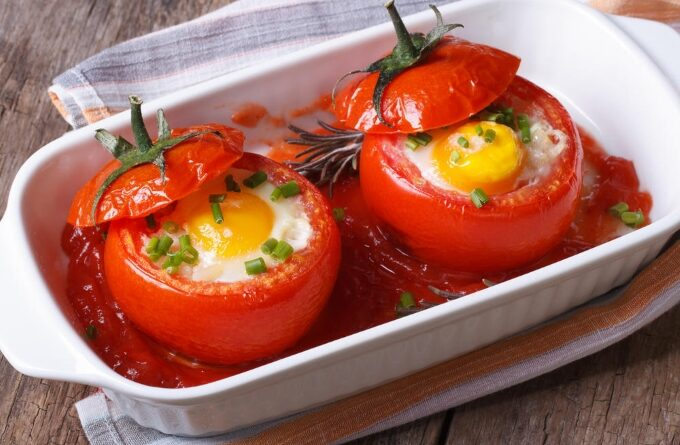 jaichnica-v-pomidorax