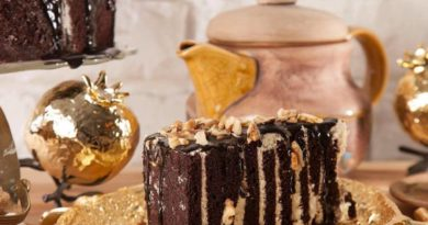 Рецепт фирменного торта Gayane's! От Gayane Breiova