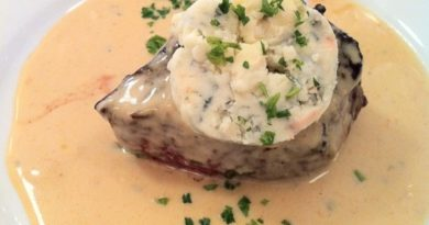 sauce roquefort
