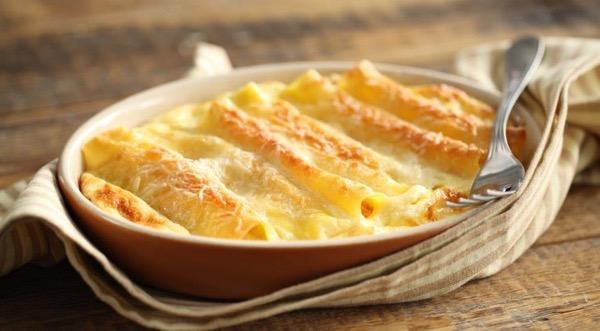 паста-с-сыром