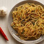 spagetti-s-chesnokom