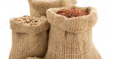 Рис для плова. Какой рис лучше использовать для плова?