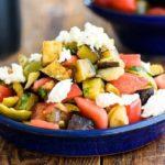 salat-baklajany-pomidory