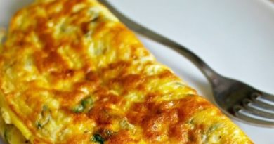 omlet-syr-pomidory