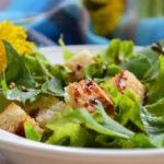 salat-oduvanchik