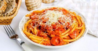 spagetti-kurica