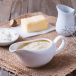 Классический рецепт белого соуса бешамель