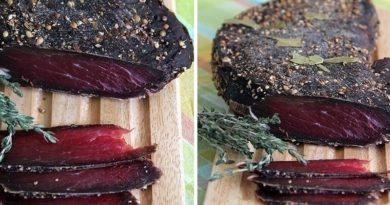 Рецепт итальянского домашнего мяса по-домашнему