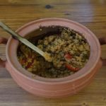 """Вкусная Армения: раскрыт секрет западноармянского блюда """"Татики"""""""