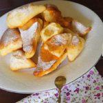 Бенье – пончики по-французски - рецепт