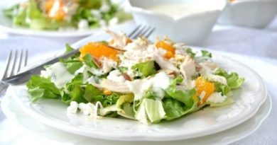 salat_kurica_mandarin