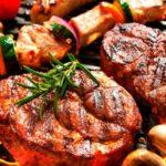 Еда влияет на настроение человека