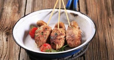 kebab-v-duxovke