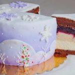 prazdnichnyj-shokoladnyj-tort