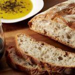 Чиабатта - как приготовить итальянский хлеб в домашних условиях в духовке