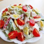 salat-s-kurinoj-grudkoj-naslazhdenie
