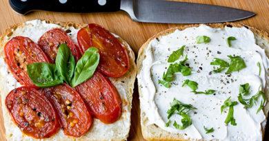 10 секретов как подать еду красиво