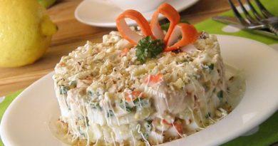 salat-iz-krabovyx-palochek-i-pecheni-treski