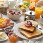 Что американцы едят на завтрак?
