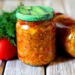 salat-na-zimu-iz-baklazhanov-percev-i-pomidorov