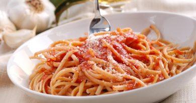 spagetti-arrabiata