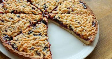 Пирог, которому нет аналогов! Исключительный рецепт, покоривший миллионы