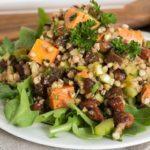 grechnevyj-salat-s-tykvoj