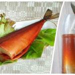 Засолка скумбрии вбутылке слуковой шелухой: пошаговый рецепт домашней солонины