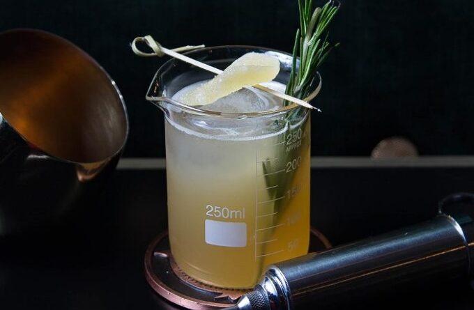 koktejl-Penicillin