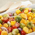 salat-iz-zapechennyh-ovoshej