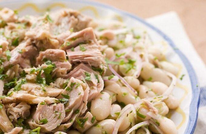 salat-s-tuncom-i-beloj-fasolyu